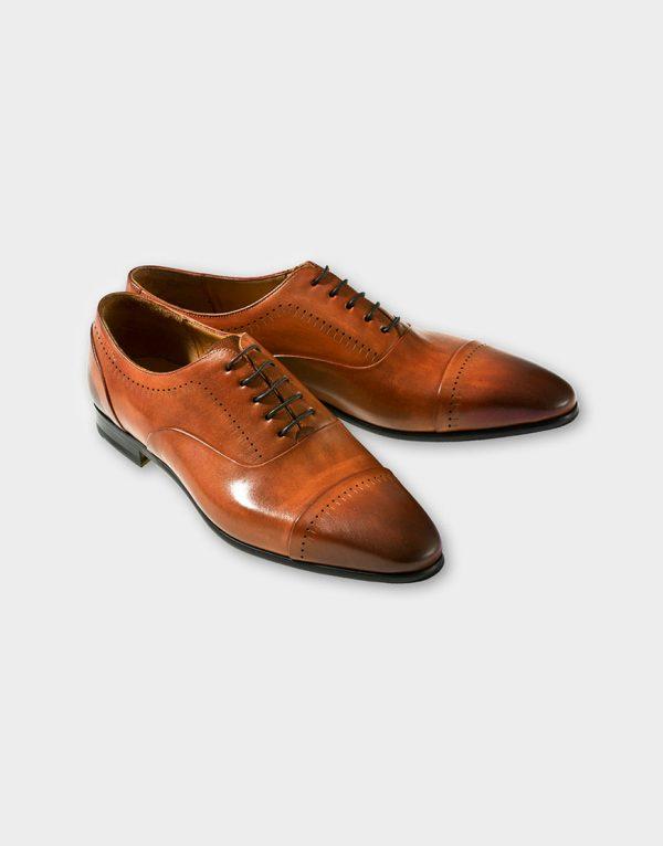 Pantofi Barbati Roy Robson Maro Piele Naturala  Lei