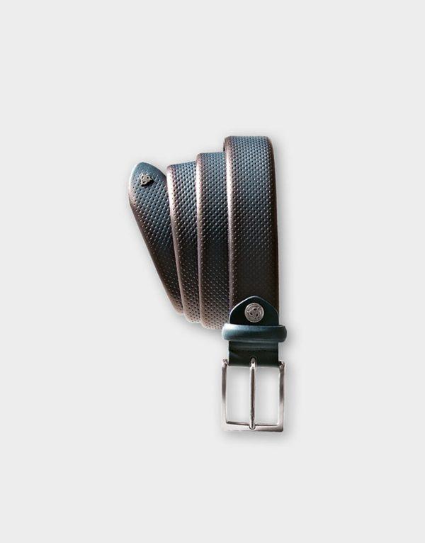 Curea Roy Robson Open Spirit Look - Belt Leather Brown 150 Lei