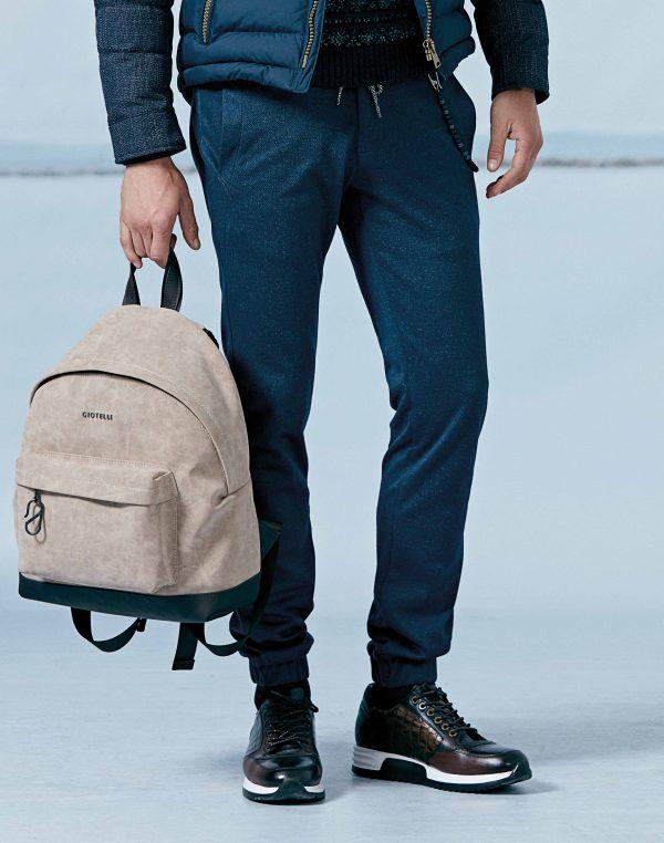 Pantaloni Giotelli 300 Lei