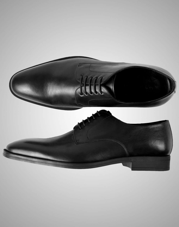 pantofi negri